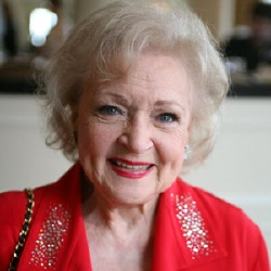 Betty White - Actrice