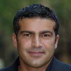 Tamer Hassan - Acteur