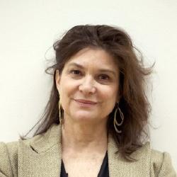 Anne-Dominique Toussaint - Actrice