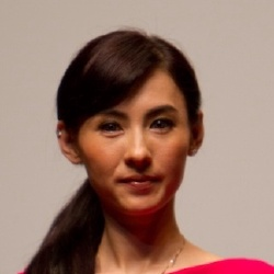 Cecilia Cheung - Actrice