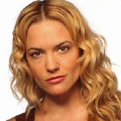 Victoria Pratt - Actrice