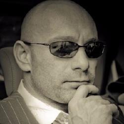 Tony Carrera - Réalisateur, Acteur