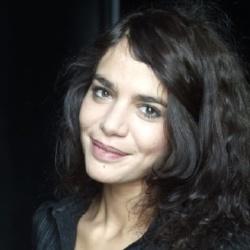 Mounia Raoui - Actrice