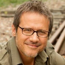 Philippe Gougler - Auteur, Présentateur