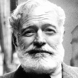 Ernest Hemingway - Ecrivain