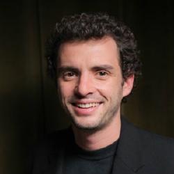 Jonas Cuarón - Réalisateur, Scénariste