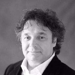 Patrick Souillot - Chef d'orchestre