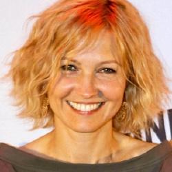 Ingeborga Dapkunaite - Actrice