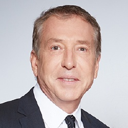 Philippe Ballard - Présentateur