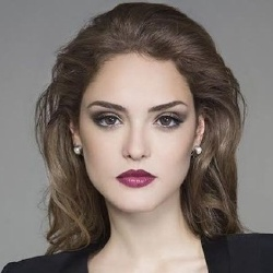 Isabella Drummond - Actrice