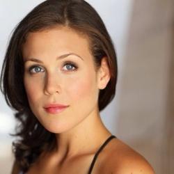 Erin Krakow - Actrice