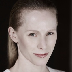 Susanne Wuest - Actrice
