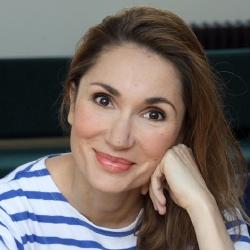 Lisa Martino - Actrice