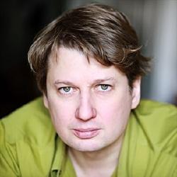 Sava Lolov - Acteur