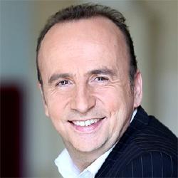 Jean-Pierre Gratien - Présentateur