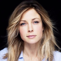 Mélanie Guth - Actrice