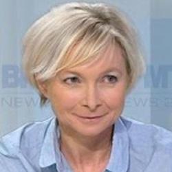Hélène Fresnel - Réalisatrice