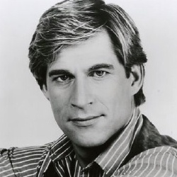 Simon MacCorkindale - Acteur