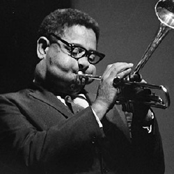 Dizzy Gillespie - Interprète