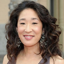 Sandra Oh - Actrice