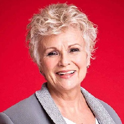 Julie Walters - Actrice