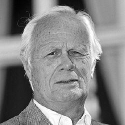 Richard Widmark - Acteur