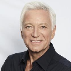 Laurent Boyer - Présentateur