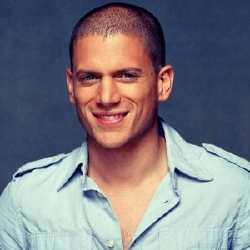 Wentworth Miller - Guest star