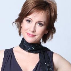 Medeea Marinescu - Actrice