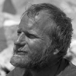 Willi Unsoeld - Aventurier