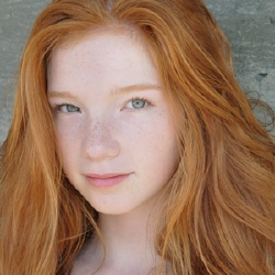Annalise Basso - Actrice