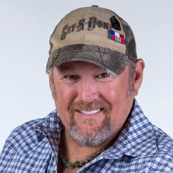 Larry the Cable Guy - Acteur