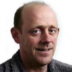 Simon Yates - Ecrivain