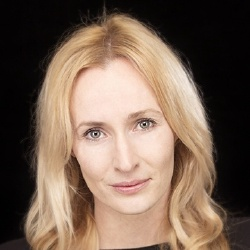 Genevieve O'Reilly - Actrice