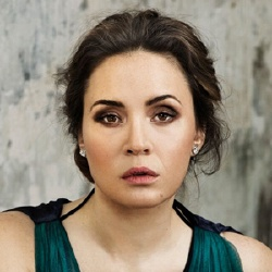 Sonya Yoncheva - Interprète