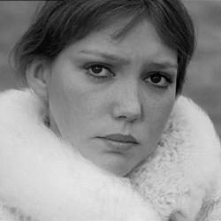 Anne Wiazemsky - Actrice