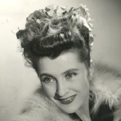 Hélène Robert - Actrice