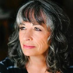 Francine Tougas - Scénariste