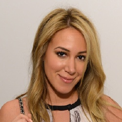 Haylie Duff - Actrice
