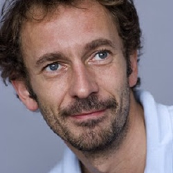 Romain Jouffroy - Acteur