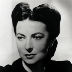 Agnes Moorehead - Actrice