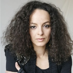 Alika Del Sol - Actrice
