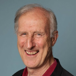 James Cromwell - Acteur
