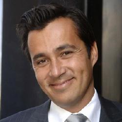 Olivier Galzi - Présentateur