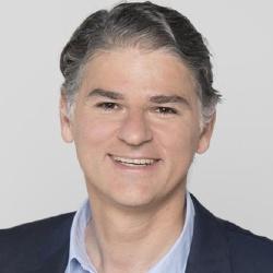 Jacques Cardoze - Présentateur