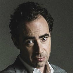 Bruno Paviot - Acteur