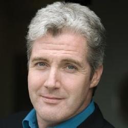 Bruce Dinsmore - Acteur