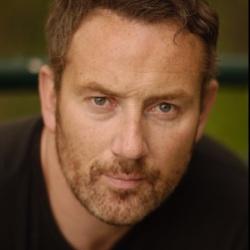 Bryan Larkin - Acteur