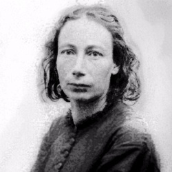 Louise Michel - Professeur