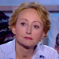 Maryline Baumard - Présentatrice